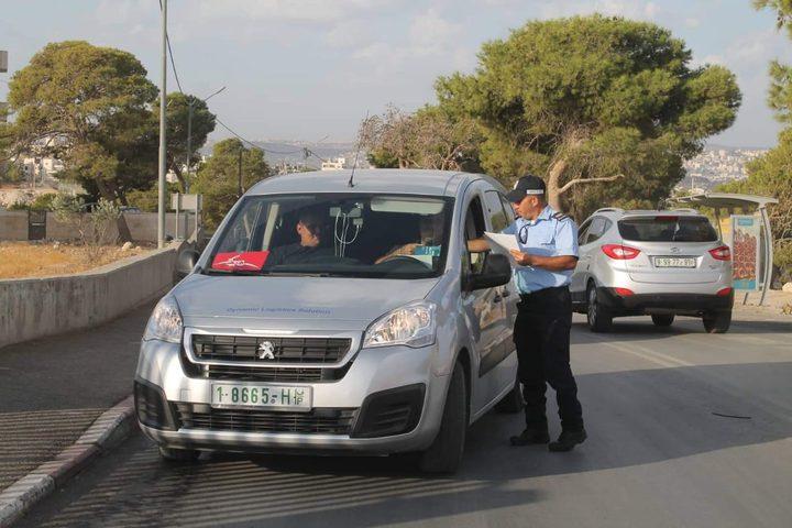 وزارة المواصلات تصدر تعميما لدوام موظفيها في حالة الطوارئ