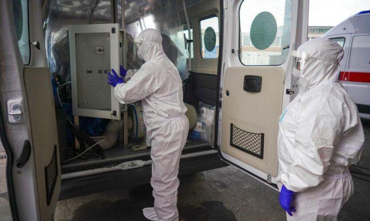 لبنان يعلنارتفاع الاصابات بفيروس كورونا إلى 32