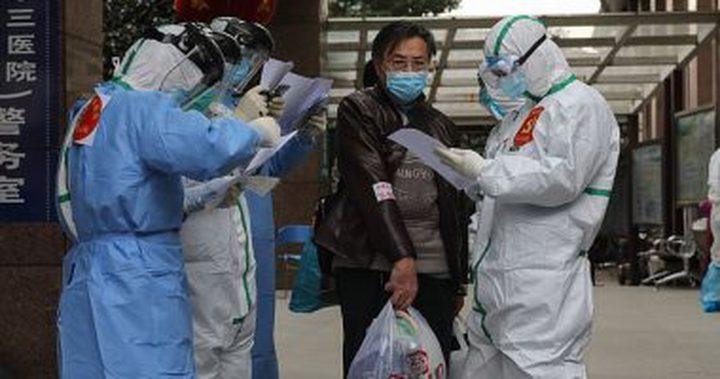"""60 ألف حالة شفاء من """"فيروس كورونا""""حول العالم"""