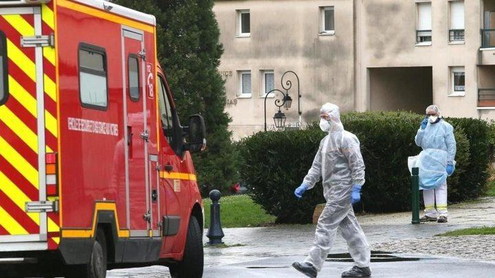 ارتفاع إصابات فيروس كورونا في مصر إلى 59 حالة