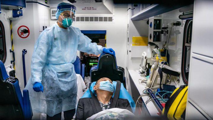 الصحة العالمية تخشى أن يتحول كورونا إلى وباء حقيقي