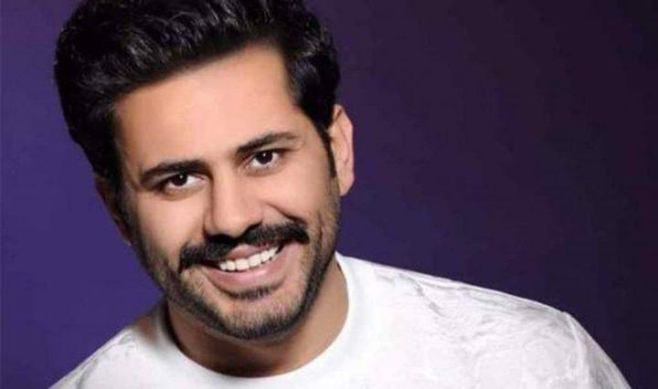 الفنان الكويتي عبد الله بو شهري يخضع للحجر الصحي