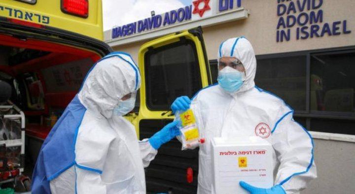 ارتفاع عدد المصابين بفيروس كورونا في دولة الاحتلال إلى 49 حالة