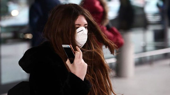 """الكشف عناصابات جديدة بفيروس """"كورونا"""" بمختلفأنحاء العالم"""