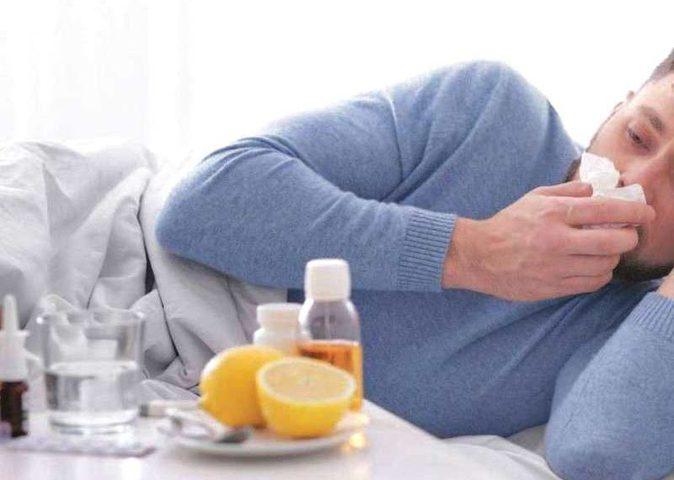 أهم الوسائل الطبيعية للوقاية من الانفلونزا