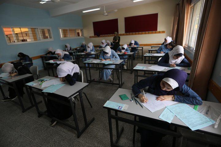قرارات بخصوص امتحانات الثانوية العامة في ظل حالة الطوارئ