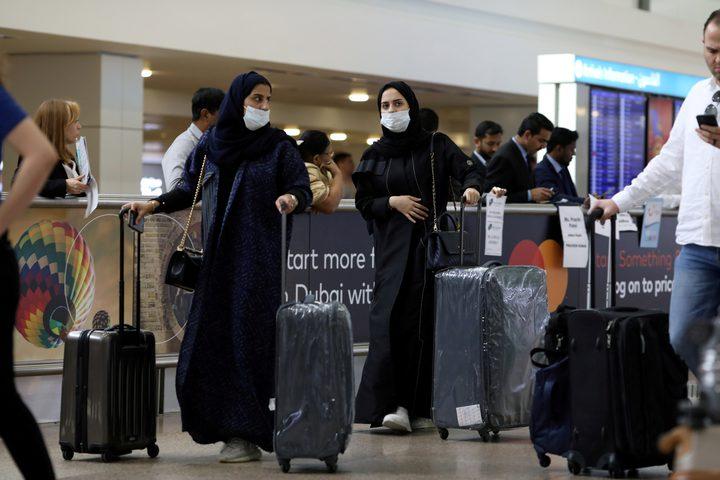 """15 إصابة جديدة بفيروس """"كورونا"""" في الإمارات"""