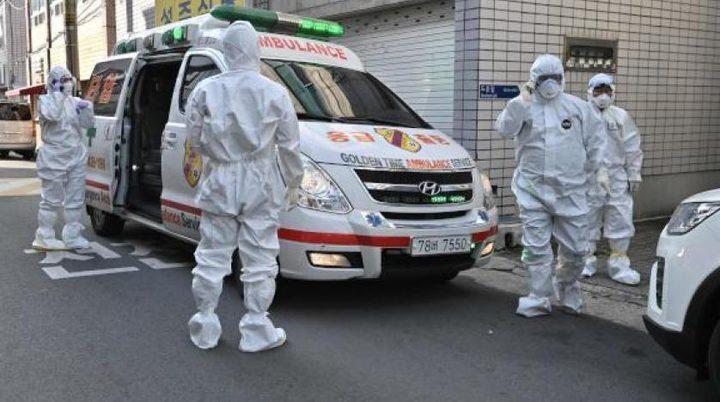 ايران: تسجيل 881 إصابة جديدة بفيروس كورونا خلال 24 ساعة الماضية