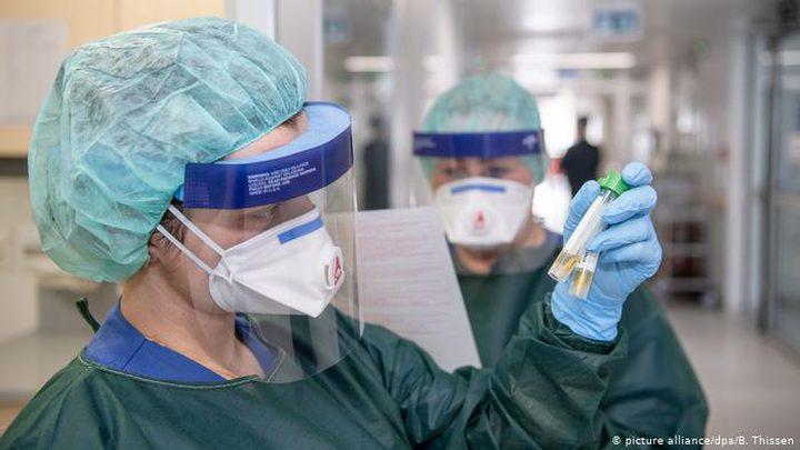 مصر تعلن ارتفاع عدد حالات الشفاء من فيروس كورونا