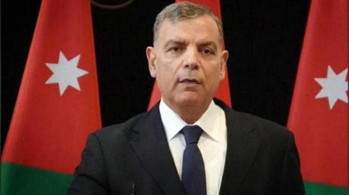 الاردن:إغلاق معبر الكرامة بالتنسيق مع الجانب الفلسطيني