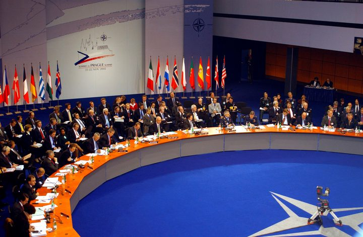 واشنطن: كل الخيارات مطروحة لدعم تركيا في سوريا عبر الناتو