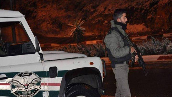 اعتقال أحد مروجي الإشاعات بشأن كورونا شرق بيت لحم