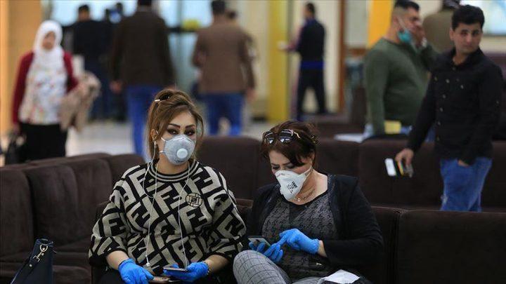 """الكويت تعلن ارتفاع عدد المصابين بـ""""كورونا"""" إلى 69 شخصا"""