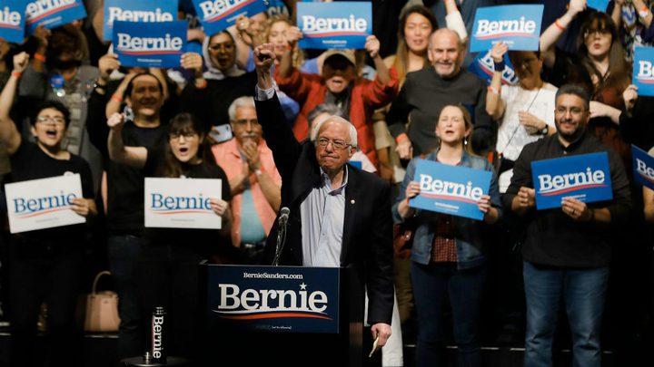 بدء التصويت في 6 ولايات أميركية تمهيدا لانتخابات الحزب الديمقراطي