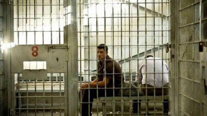 إدارة سجون الاحتلال تواصل إهمال الظروف الصحية للأسير يوسف سكافي