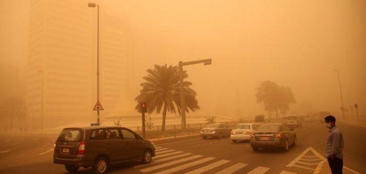 هل تساهم العواصف والأتربة في انتشار وباء كورونا ؟