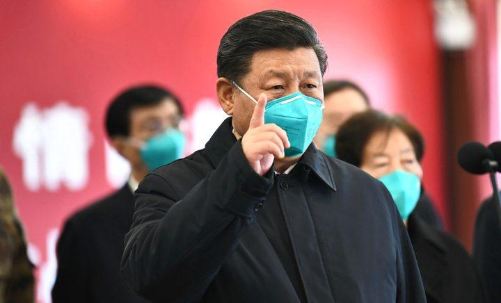 الصين:  الجيش الأمريكي ربما أدخل كورونا إلى بلادنا