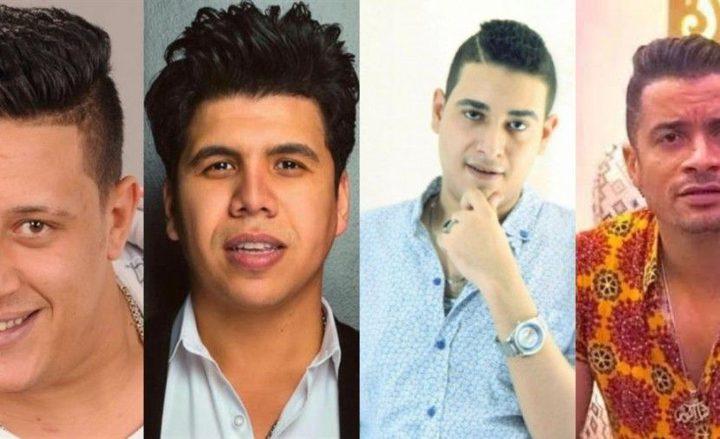 نقابة الفنانين الأردنية توقف التعامل مع مطربي المهرجانات