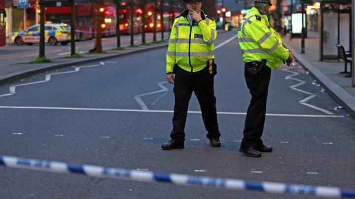 اصابات بجريمة طعن في لندن