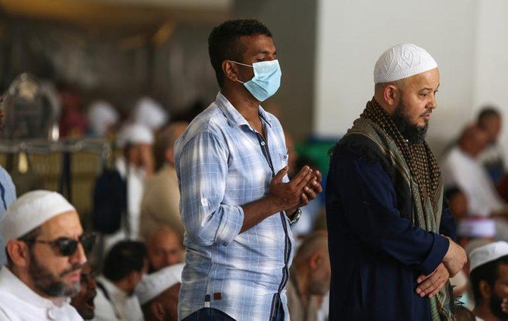 """""""الأوقاف"""" تدعو خطباء المساجد إلى الاقتصار من خطبة وصلاة الجمعة"""