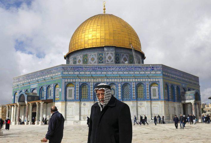 """الخارجية تحذر من تنفيذ الاحتلال مخطط """"صفقة القرن"""" في القدس"""