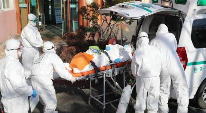 ارتفاع الإصابات بفيروس كورونا في فلسطين إلى 35 إصابة