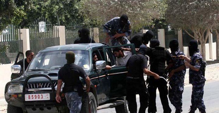 """حركة فتح تدين استدعاء """"حماس"""" عددا من كوادرها شمال غزة"""