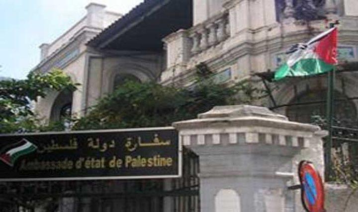 لا وجود لأي إصابة في صفوف الجالية الفلسطينية في إسبانيا