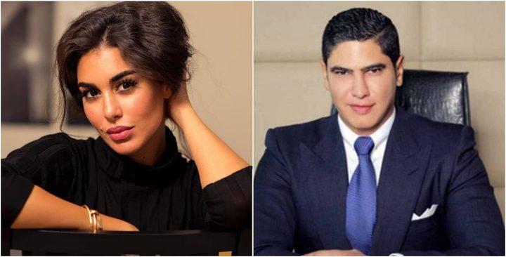 أحمد أبو هشيمة يعلن خطوبته على النجمة ياسمين صبري رسميا