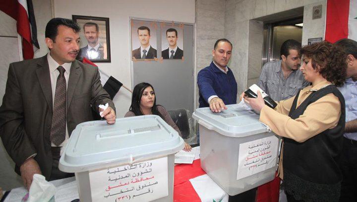 سوريا تؤجل الانتخابات البرلمانية إلى 20 أيار بسبب فيروس كورونا