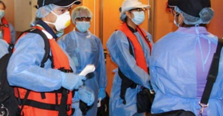 إسبانيا تُسجل 2000 إصابة بكورونا ووفاة 100 خلال 24 ساعة