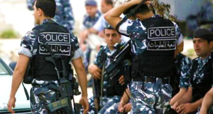 إعلان التعبئة العامة في لبنان لمواجهة تفشي فيروس كورونا
