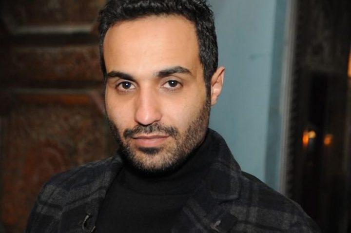 الفنان أحمد فهمي يجري عملية جراحية