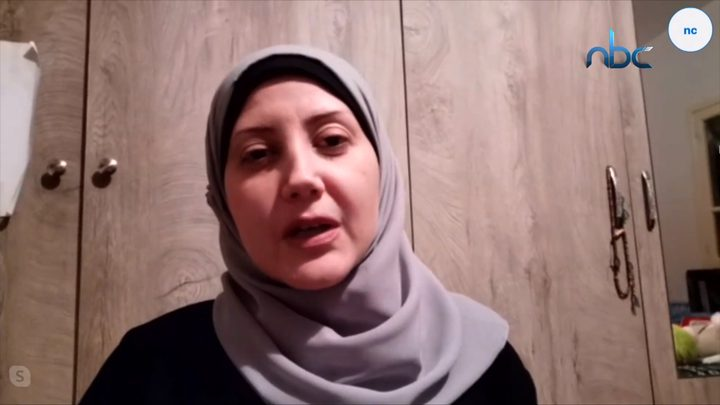 نانسي خلف توضح كيف تعامل الإعلام اللبناني مع أزمة انتشار كورونا