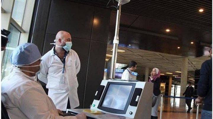إرتفاع عدد الإصابات بفيروس كورونا في الاردن إلى 29حالة