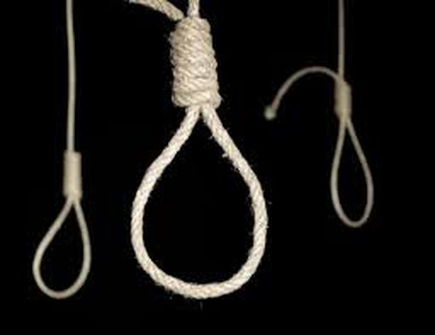 الإعدام شنقًا لـ عامل قتل شقيقته وزوجة أبيه بمصر