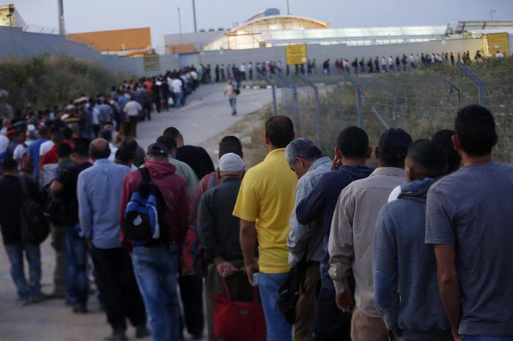 """شاهر سعد: قرار إبقاء العمال في """"إسرائيل"""" مسألة خطيرة"""