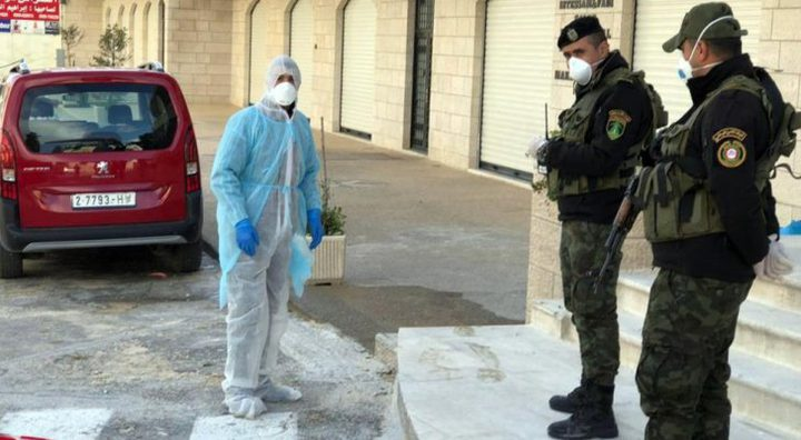 """ملحم ينفي إصابة ممرضة أردنية زارت فلسطين بفيروس """"كورونا"""""""