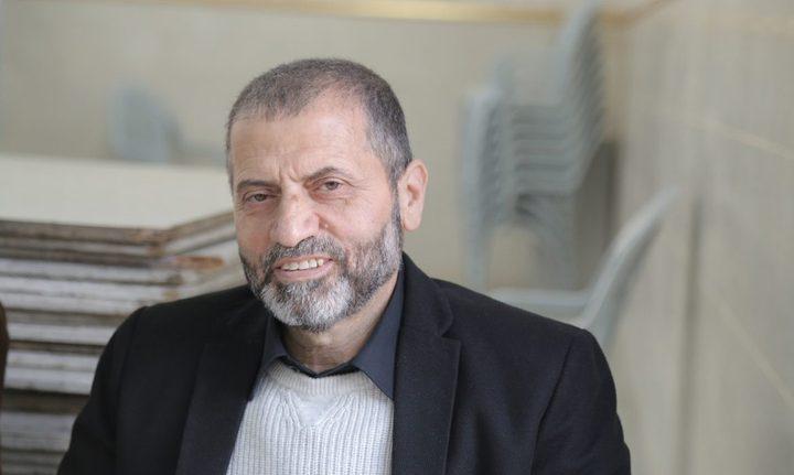 الاحتلال يبعد سليمان إغبارية 6 أشهر عن القدس