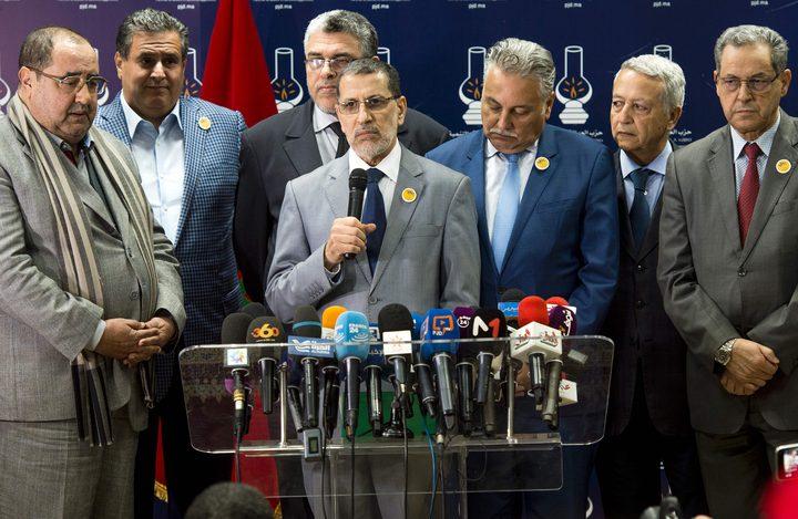 وزراء حكومة المغرب يديرون وزاراتهم عن بعد لتفادي فيروس كورونا