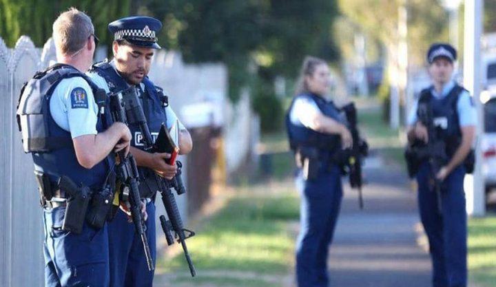 الشرطة الأمريكية تطلب إيقاف النشاطات الإجرامية حتى إشعار آخر
