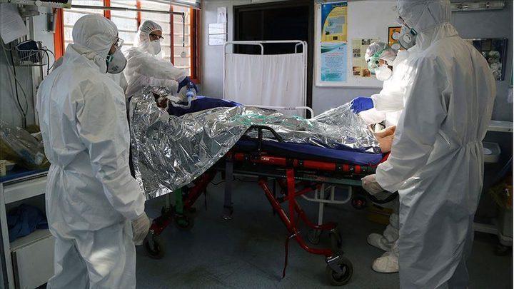 ارتفاع الإصابات بكورونا في دولة الاحتلال إلى 304