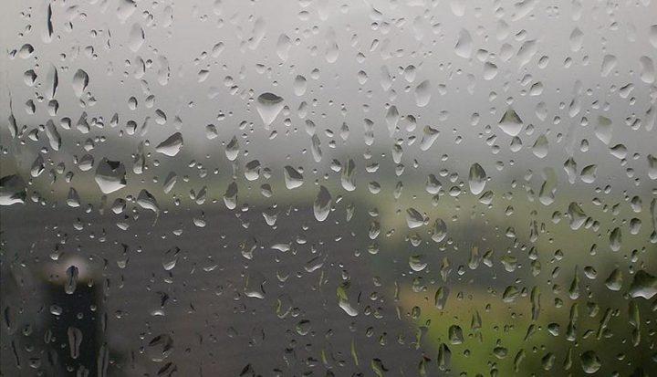 الطقس: انخفاض على درجات الحرارة وسقوط أمطار متفرقة