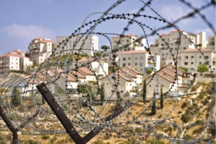 تصاعد غير مسبوق بوتيرة الاستيطان في ظل انشغال العالم بـكورونا