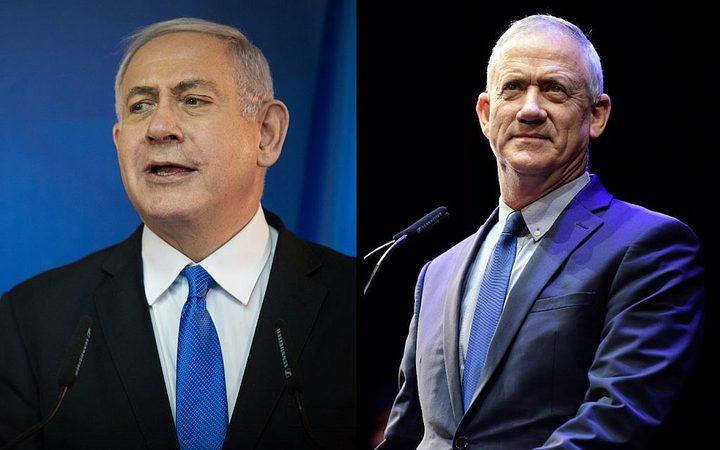 هل يشكل غانتس الحكومة المقبلة أم أن إسرائيل تتجه لإنتخابات رابعة؟