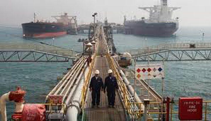 انخفاض حجم واردات اليابان من النفط