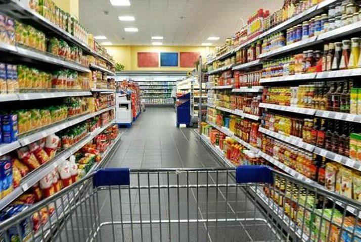 شبح ارتفاع أسعار المواد التموينية يؤرق المستهلك الفلسطيني