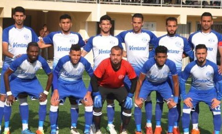 فريق نماء يطيح طموحات الشاطئ بالمنافسة على لقب كأس فلسطين