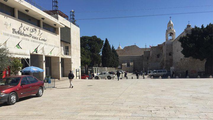 محافظ بيت لحم: يسمح للصحفيين بالتنقل في المدن الرئيسية الثلاث