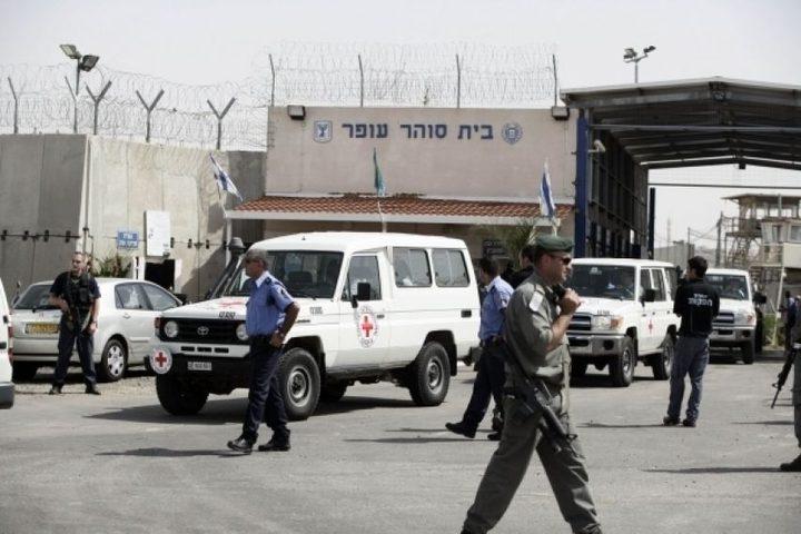 نادي الاسير: 4 اصابات بفيروس كورونا في صفوف الاسرى في سجن مجدو